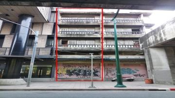 อาคารพาณิชย์ 4 ชั้น 20 ตร.ว. ถ.พหลโยธิน เขตบางเขน กรุงเทพฯ
