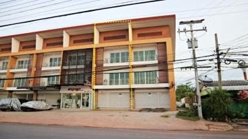 V&C L#00171, อาคารพาณิชย์ 40 ตร.ว. ถ.พระพุทธศรีไชโย  ต.ในเมือง อ.เมือง จ.นครราชสีมา